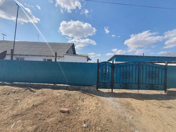 Дом с Кулынжон, кокпектинский р-н