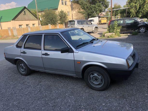 Ваз 21099 Машина срочно