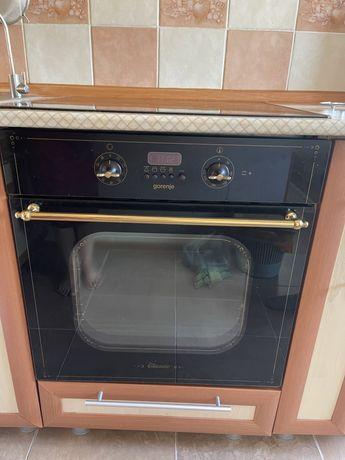 Продаю духовку и плиту