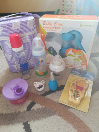 Аксесоари за бебче