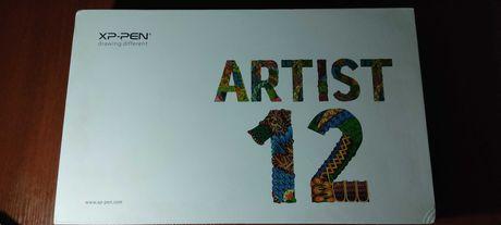 Графический планшет с дисплеем XP-PEN Artist 12