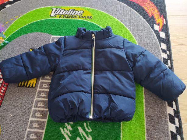 Vând geaca iarna copii H&M