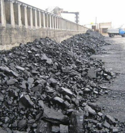 Отборный уголь Каражира..
