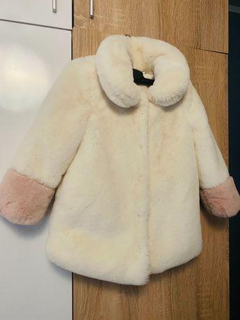 Детско пухено яке