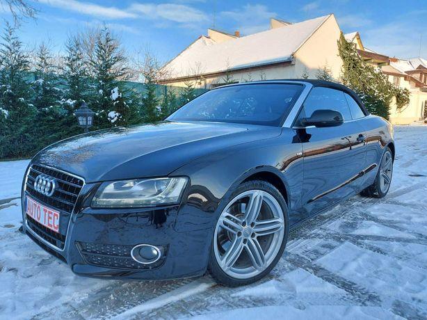 Audi A5 3000TDI Quatro S Line   Variante