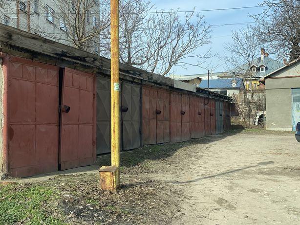 Garaj Caracal Zona Centrala