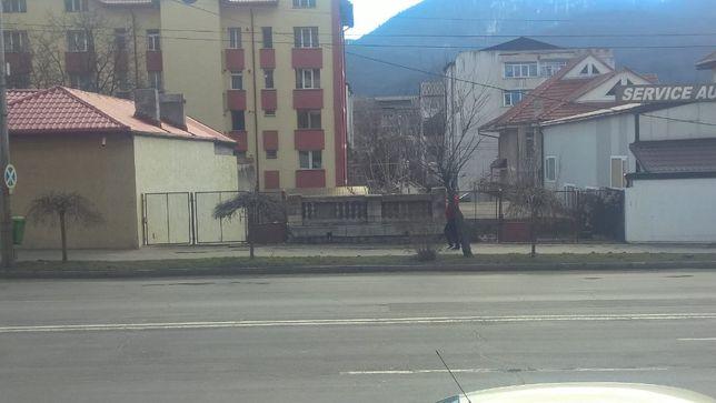 PROPRIETAR VAND TEREN 633 MP Piatra Neamt - B-dul Traian
