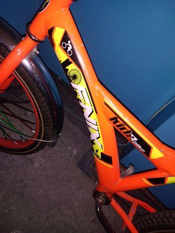 Продам велосипед детский