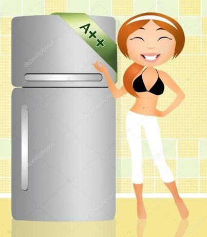 РЕМОНТ холодильников всех видов по городу Семей