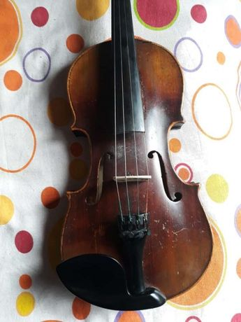 Vioara Veche Copie Stradivarius 1726 Cantata