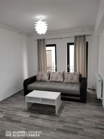 Apartament 2 Cam Bloc Nou, 54mp, Cetate HCC/PARC