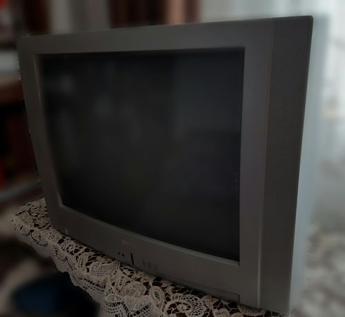 Vând Televizor cu tub Beko