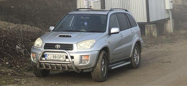 Dezmembrez Toyota Rav4