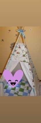 Vând cort de joaca pentru bebeluși