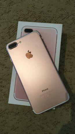 Продам iphone 7 плюс