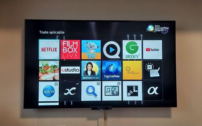 "Smart tv LED Sony Bravia 106 cm (42"")"