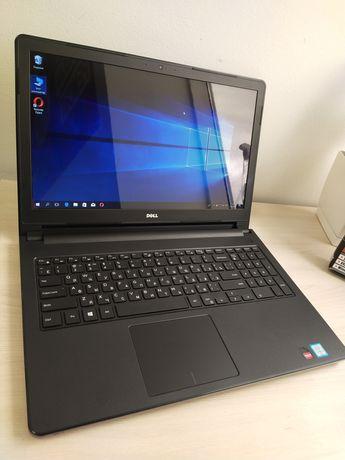 Игровой ноутбук Dell Core I7! Сост как новый!