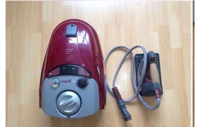 Парогенератор Zepter Aqua Jebbo PWC-300