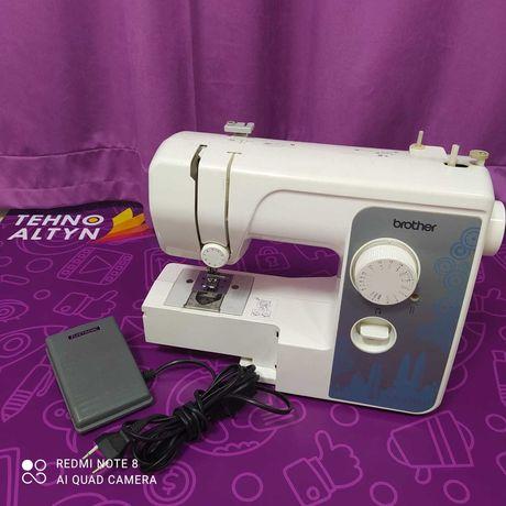 Швейная машина brother lx-1400 АМ735