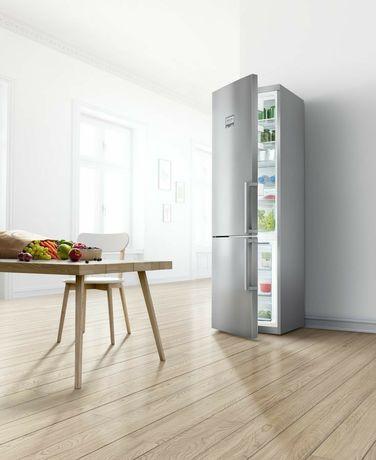 Забираем холодильники