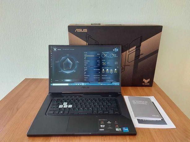 Ноутбук ASUS TUF DASH F15 FX516PM Core i7 11370H GeForce RTX 3060 16Gb