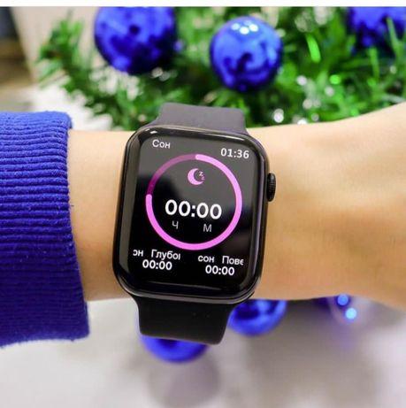 Смартфон сағат смарт часть сағат apple watch спортивные часы