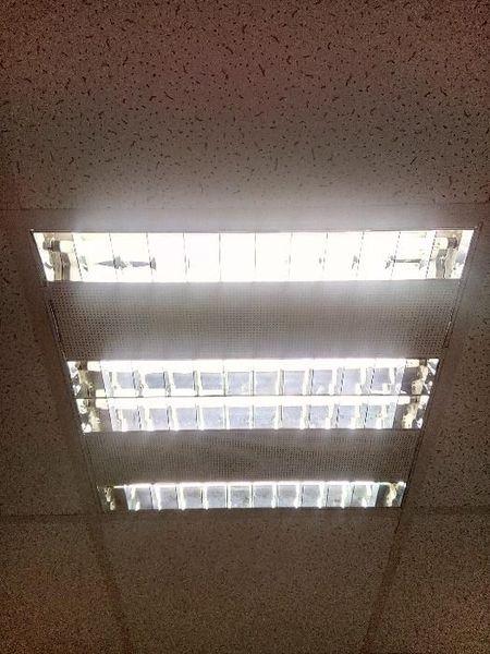 Луминисцентни лампи за скрит (вграден) монтаж гр. Варна - image 1