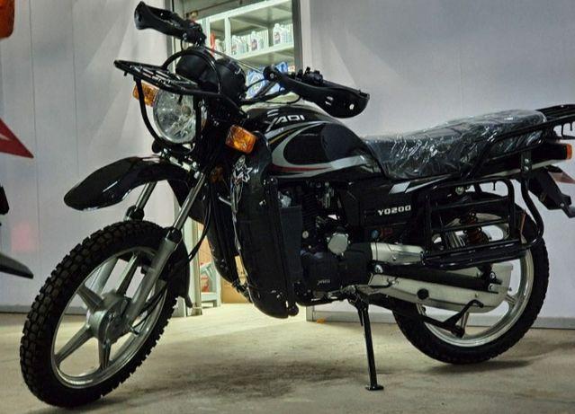 Suzuki Arlan 200 куб