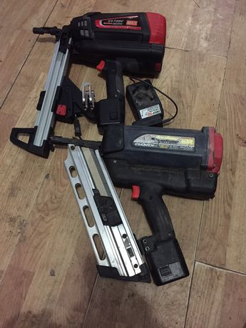 Pistoale cuie max gs 738c si gs 690ch (pistol)