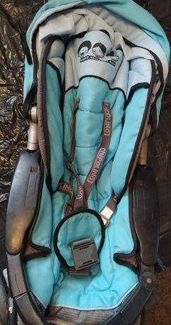 Детска количка Чиполино