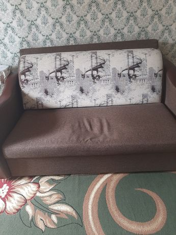 Раскладной диван тахта