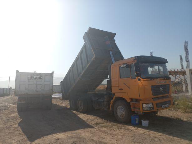 Услуги грузовиков 25 тонные, jcb 3/1 и манипулятор 5 тонные и 15 тонны