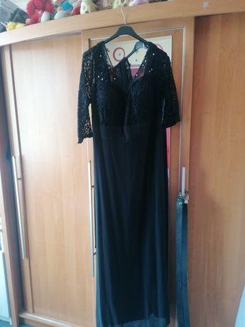 Rochie de seara neagră