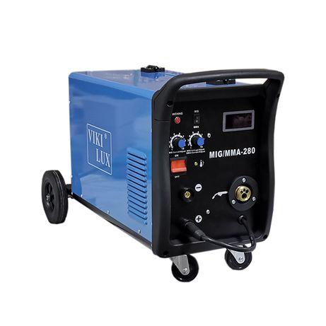 Телоподаващо MIG/MMA 280А с електрожен трифазен ток