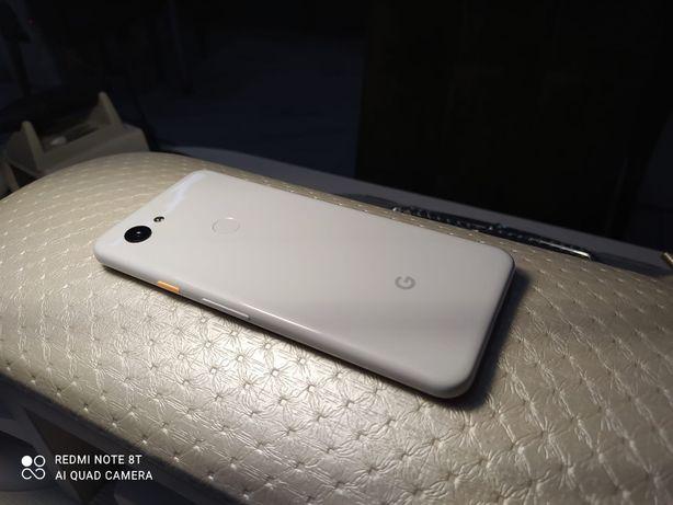 Google Pixel 3a 64G обмен