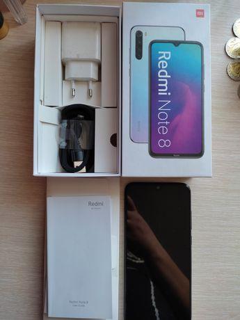 Продам Xiaomi Redmi Note 8, 64Gb