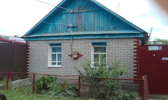 2-х комнатный дом с пристройкой