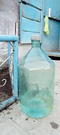 Бутылка 20литровый