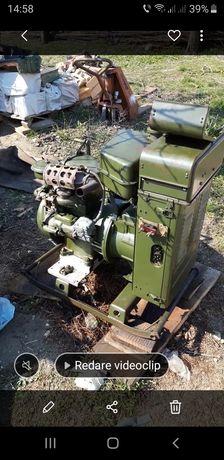 Vand Generator Curent Rusesc