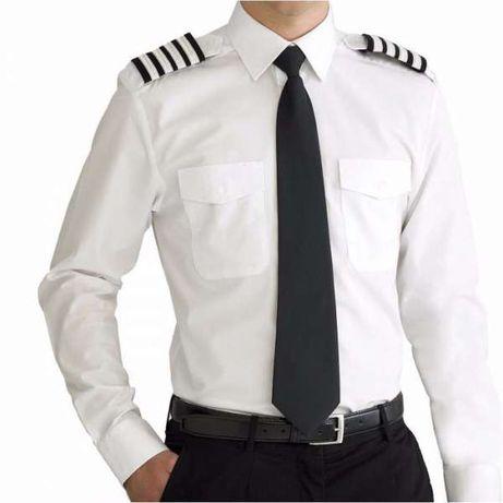 Пилотска риза WENSUM Pilot Shirt