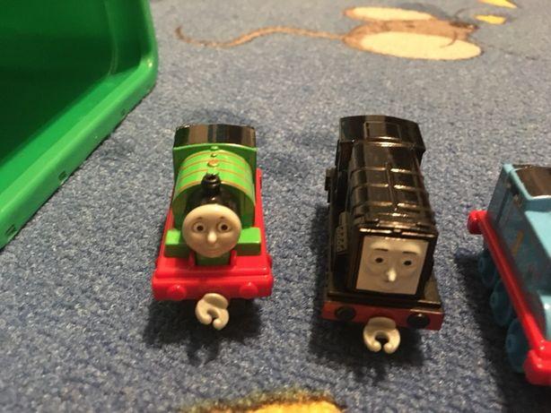 Trenuri Thomas&Friends