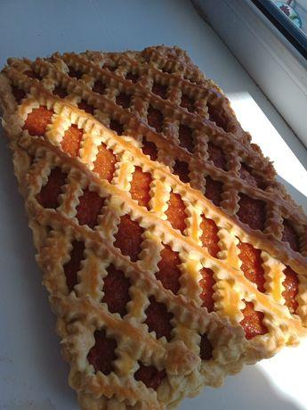 Вкусные пироги на заказ