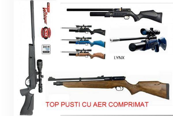 Pusca FOARTE PUTERNICA Din Metal Airsoft Noua Arc!! (Model DEOSEBIT!!)