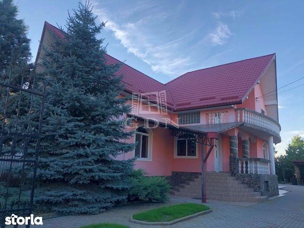 Casă de vânzare în Cristești, Mureș