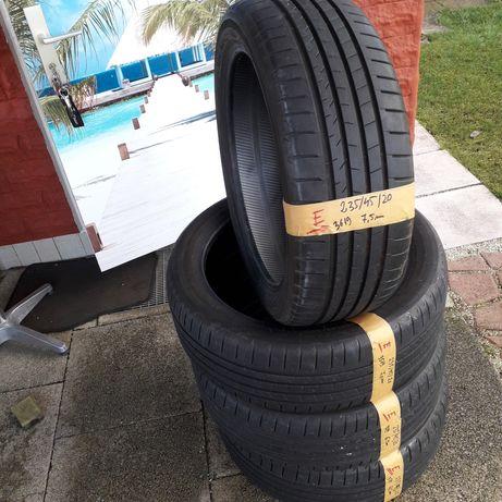 Anvelope vara 235 45 20 Bridgestone an 2019