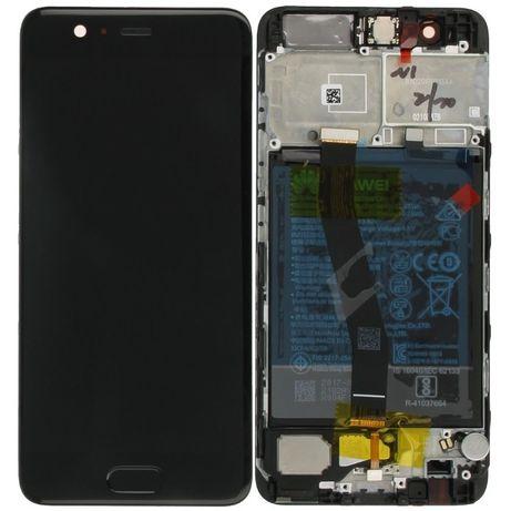 Display Huawei P9 P10 P20 P30 P40 Mate 10 20 Lite Pro P Smart Z Y6 Y7