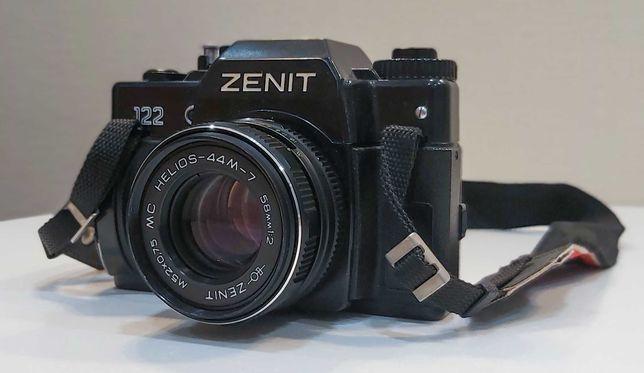 Фотоаппарат Зенит-122