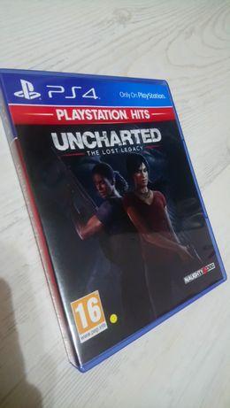 Игра за PS4
