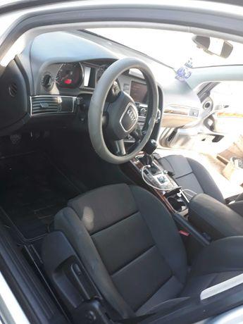 Vând Audi a6 an 2005
