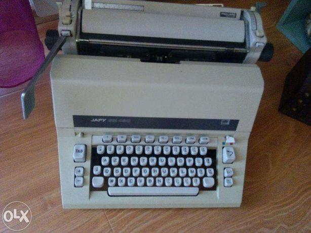 Masina de scris japy sm490